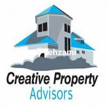 creative property advisors in rawalpindi