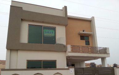 Umer Block House For Sale