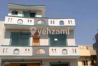 111 Sq Yd House, Sector G-13, Islamabad For Sale