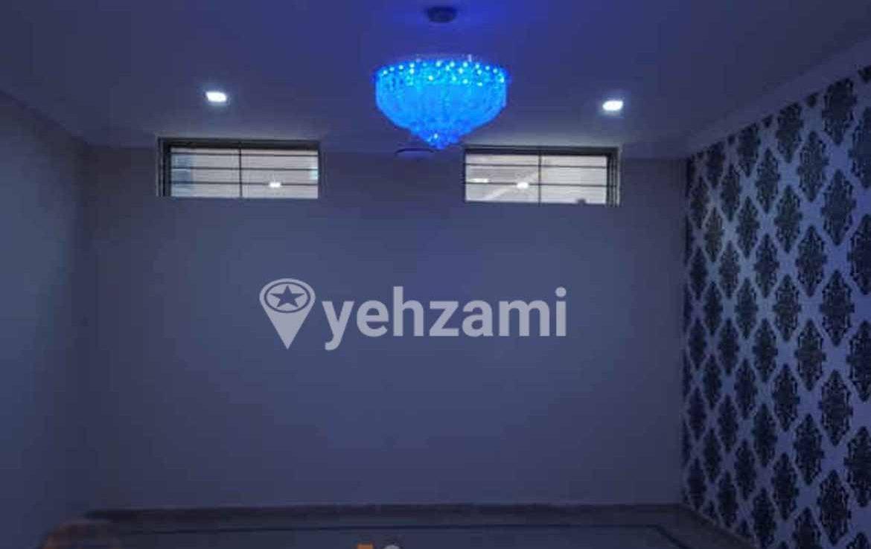 272 Sq Yd House