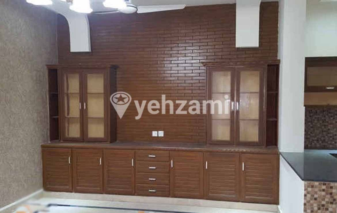 272 Sq Yd House, Sector E-11, Islamabad For Sale