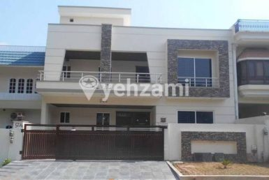 356 Sq Yd House, Sector G-111, Islamabad For Sale